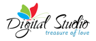 digital studio logo
